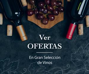 Ofertas de vinos