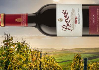 """Beronia Rioja, la primera bodega del mundo en aplicar el sistema """"Cleanbwood"""" en las barricas"""